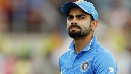 Kohli in TIME's top 100 influentials