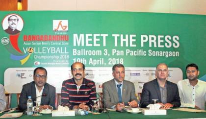 Bangladesh hopeful of retaining title