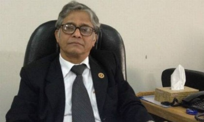 Forcing out students from DU hall a rumour: VC