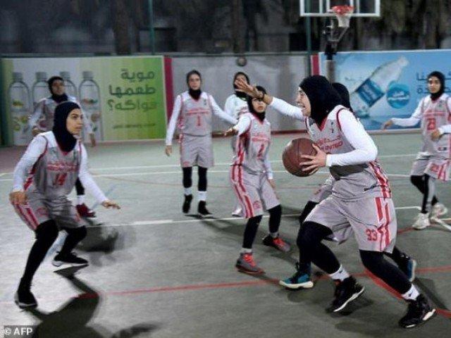 Saudi women's fitness centre shut over 'indecent' video