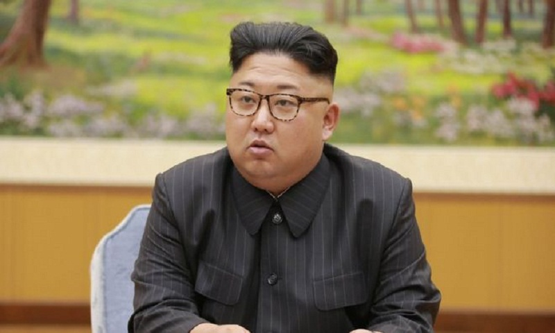 North Korea 'halts missile and nuclear tests', says Kim Jong-un