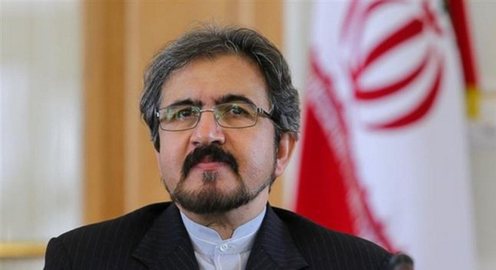 Iran rejects US rights report as 'biased'