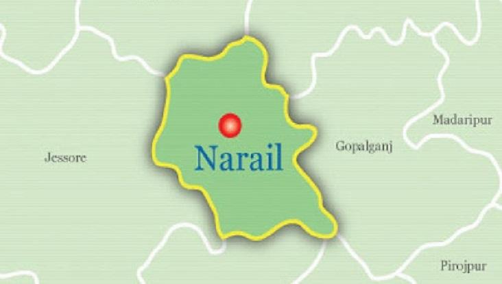 Man killed in Narail clash