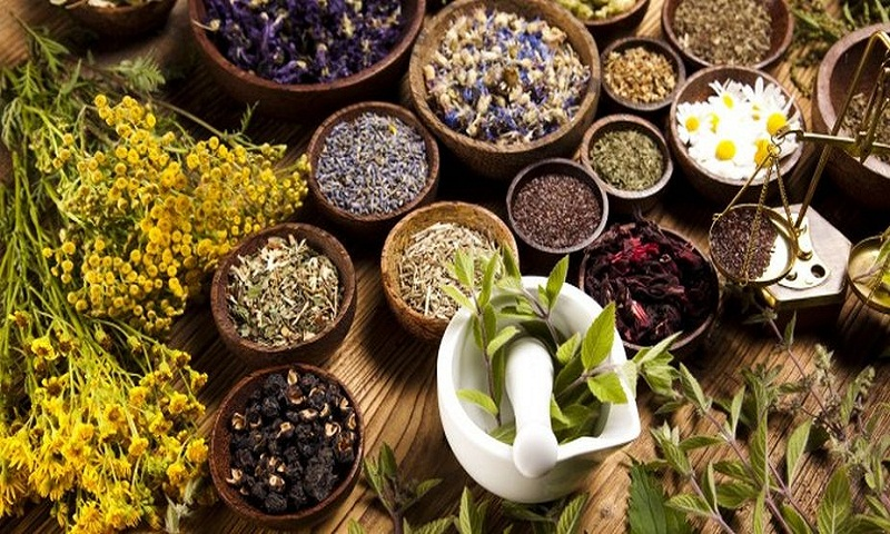 Ayurvedic guide to eating right
