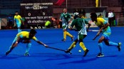 Club Cup Hockey: Abahani to face Mariners in final Sunday