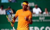 Nadal thrashes Thiem to cruise into Monte Carlo semis