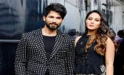 Shahid Kapoor confirms wife Mira Rajput's second pregnancy