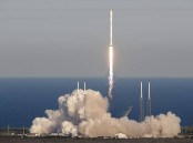 NASA's Tess spacecraft lifts-off in search of new planets