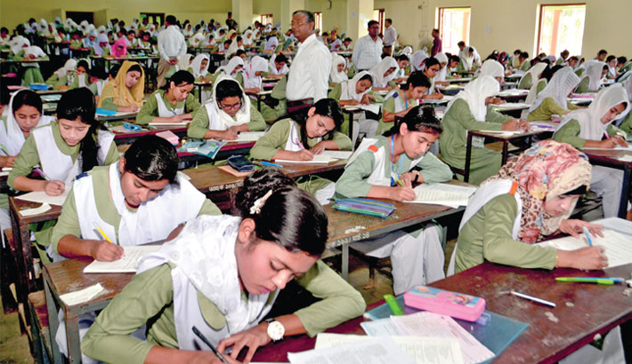 HSC geography second paper exam rescheduled for May 14