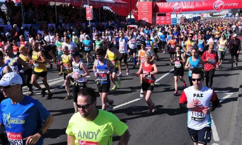 London Marathon: Race to take place in 'record-breaking heat'