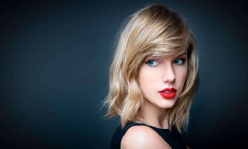 Taylor Swift stalker arrested after breaking into her house