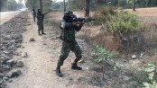 14 Maoist rebels killed in commando raid in India
