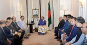 Give befitting reply to BNP-Jamaat's propaganda: Prime Minister