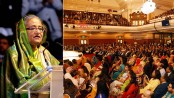 Tarique to be brought back by any means, says Prime Minister Sheikh Hasina