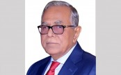 Abdul Hamid to take oath Tuesday as President for second term