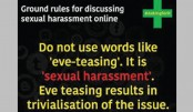 Eve teasing in contemporary social perspective
