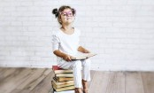 Parenthesis: How to raise a child who reads