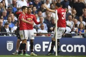 Manchester United weather Spurs storm to reach 20th FA Cup final