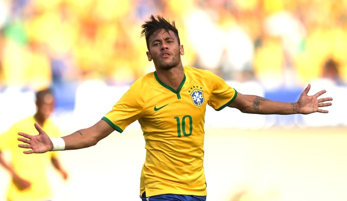 Neymar to be at peak of powers at World Cup: Ronaldinho