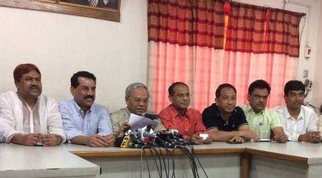 Tarique's passport 'surrender': BNP terms Shahriar's remark 'baseless'