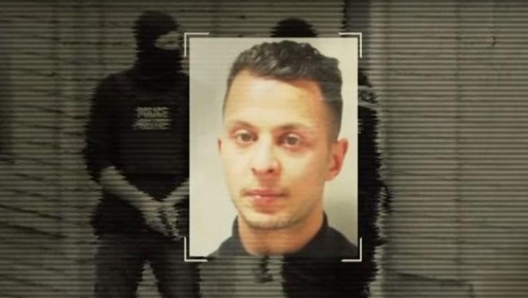 Paris attack suspect Salah Abdeslam jailed in Belgium