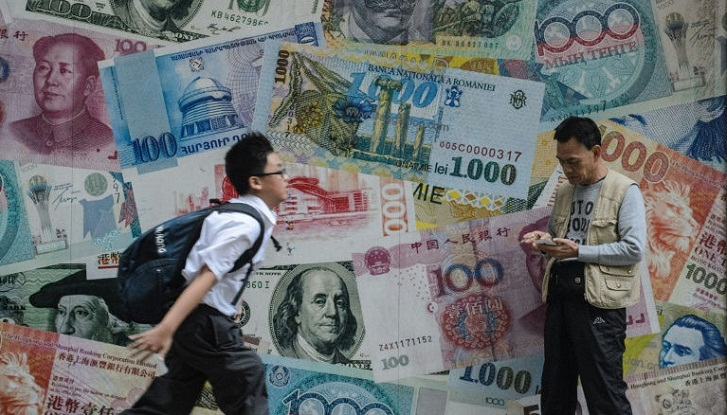 Remittance payments hit record in 2017: World Bank