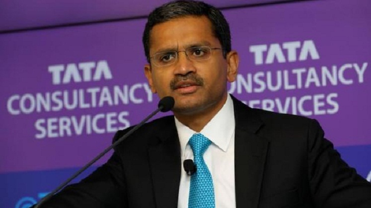 Tata Consultancy Services crosses $100-bln market value