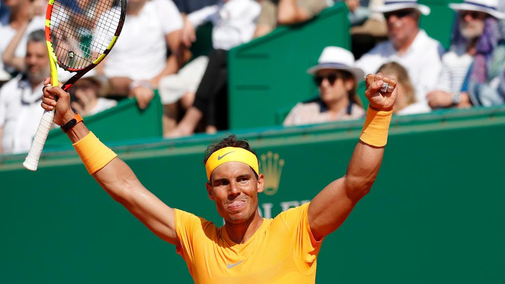 Even modest Nadal impressed by record 31st Masters title