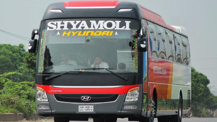 Dhaka-Kathmandu trial bus service through India begins