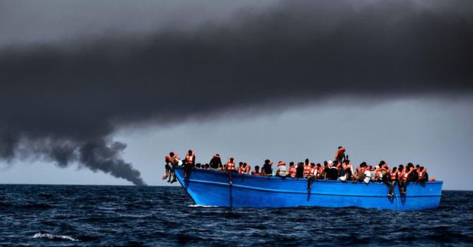11 migrants dead, 263 rescued off Libya coast