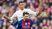 25,000 euros a minute Messi zooms past Ronaldo as top earner