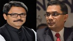 Tarique serves legal notice on Shahriar