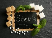 Switch to stevia for a sweet and healthy lifestyle