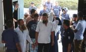 15 JMB men get life in prison for Aug 17 bomb blasts