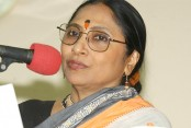 Theatre activist Shaoli Mitra quits as chief of Paschimbanga Bangla Akademi