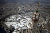 4 British pilgrims killed in Saudi Arabia crash