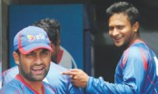 Shakib, Tamim to play for World XI side