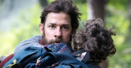 'A Quiet Place' rules US box office