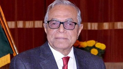 Abdul Hamid to sworn in President for second term Tuesday