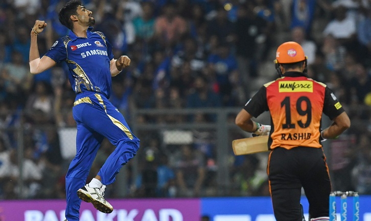 Hyderabad set Mumbai to chase 119 to win