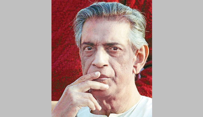 Remembering Satyajit Ray on his 26th death anniversary
