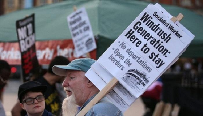 UK Govt to offer Windrush generation free citizenship