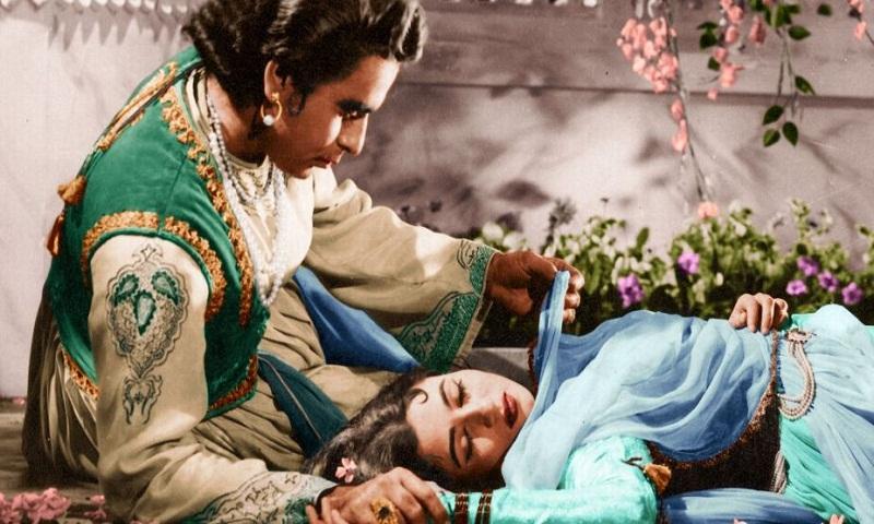 'Mughal-e-Azam: The Musical' returns to Mumbai