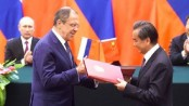 Russia, China call on UN nuclear forum to save Iran deal