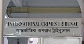 Former NSI DG held in war crimes case