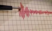 Magnitude 5.6 earthquake strikes off Nicaragua's coast