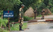 Indo-Bangla border talks begin today