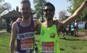 London Marathon: MasterChef semi-finalist Matt Campbell dies