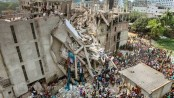 5th anniversary of Rana Plaza tragedy today