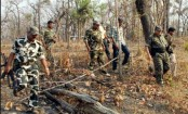 33 left-wing rebels killed in 2 encounters in western India